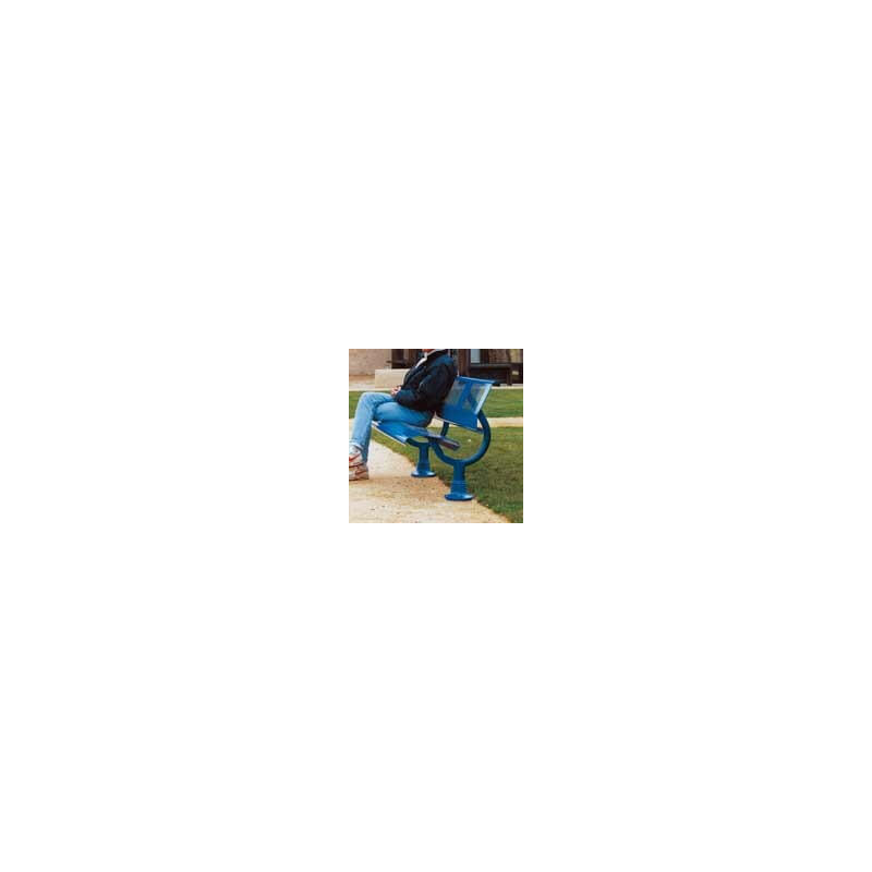 BANC OSLO # MU3831