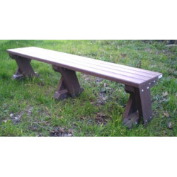 Banquette forestière Ecolosign # MU3809N