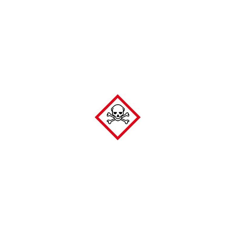 panneau signalétique sécurité toxicité # AD0551
