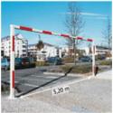 Portiques fixes universels # MU4541