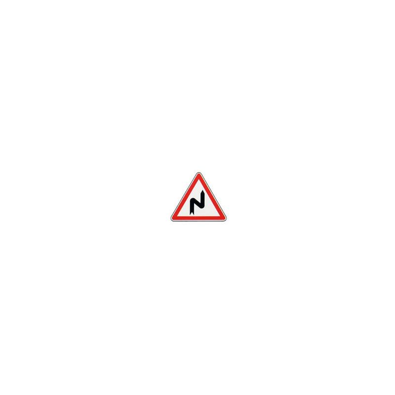 Panneau triangle A1c # PR100A1c700