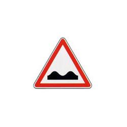 Panneau triangle A2a # PR100A2a700