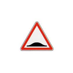 Panneau triangle A2b # PR100A2b700
