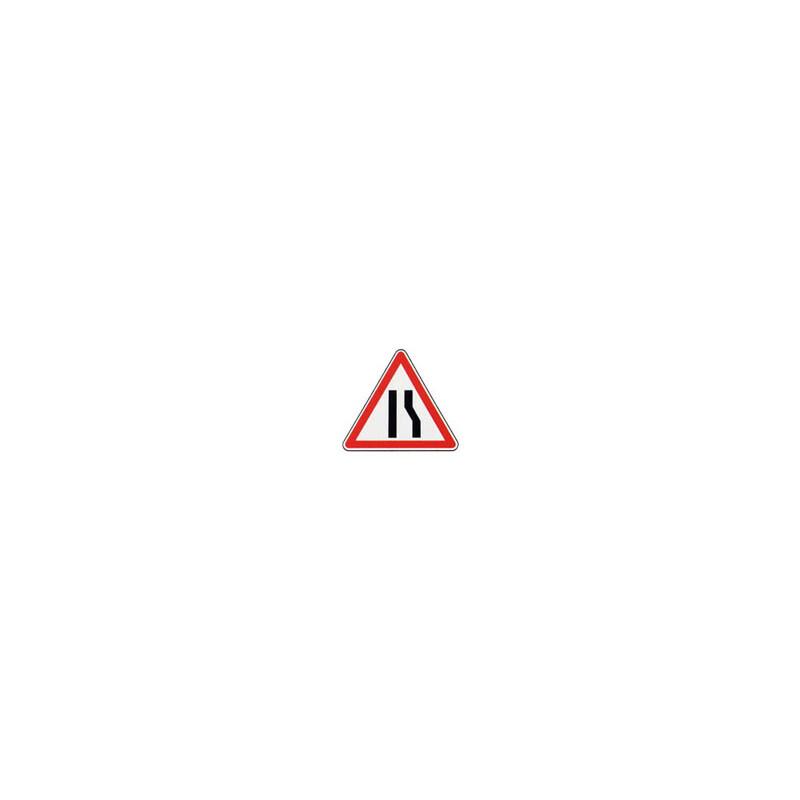 Panneau triangle A3a # PR100A3a700