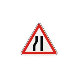 Panneau triangle A3b # PR100A3b700