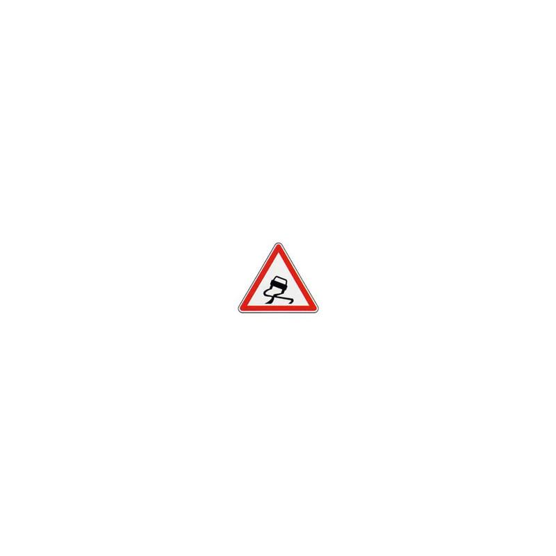 Panneau triangle A4 # PR1000A4700