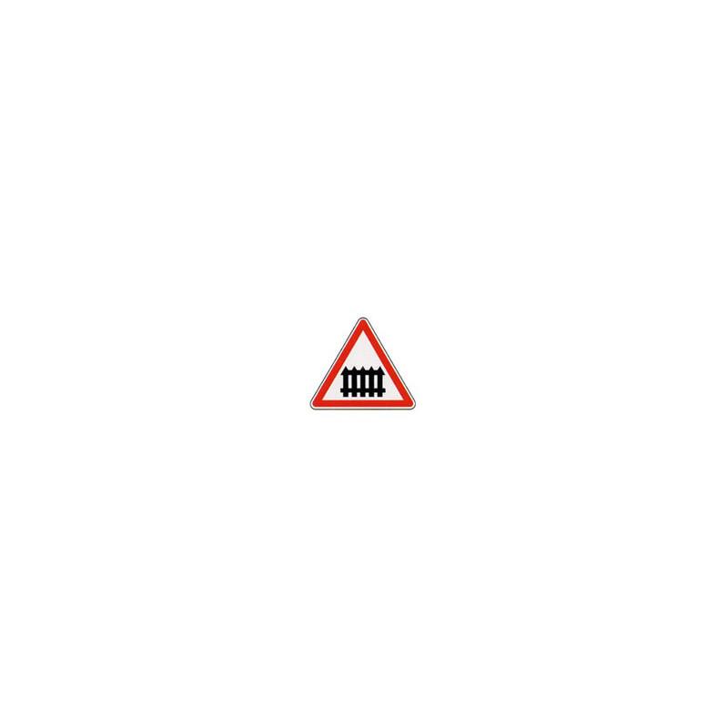 Panneau triangle A7 # PR1000A7700
