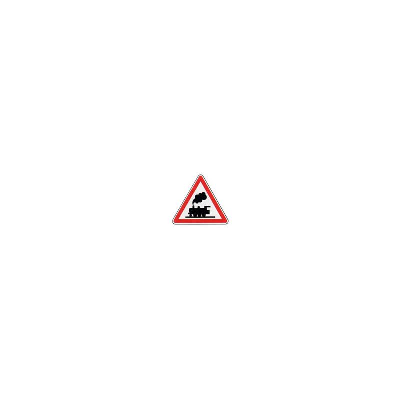 Panneau triangle A8 # PR1000A8700