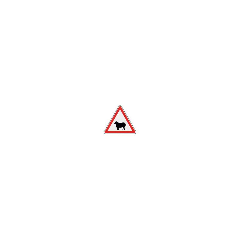 Panneau triangle A15a2 # PR1A15a2700