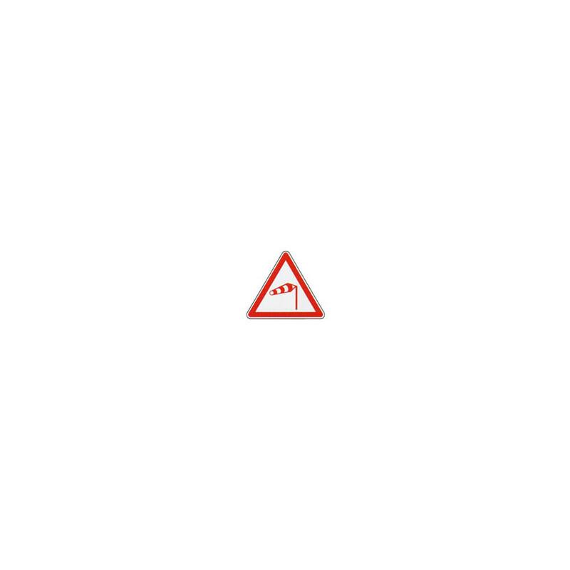 Panneau triangle A24 # PR100A24700