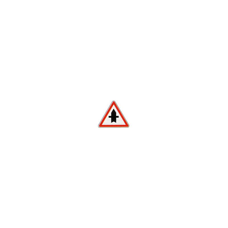 Panneau triangle AB2 # PR100AB2700