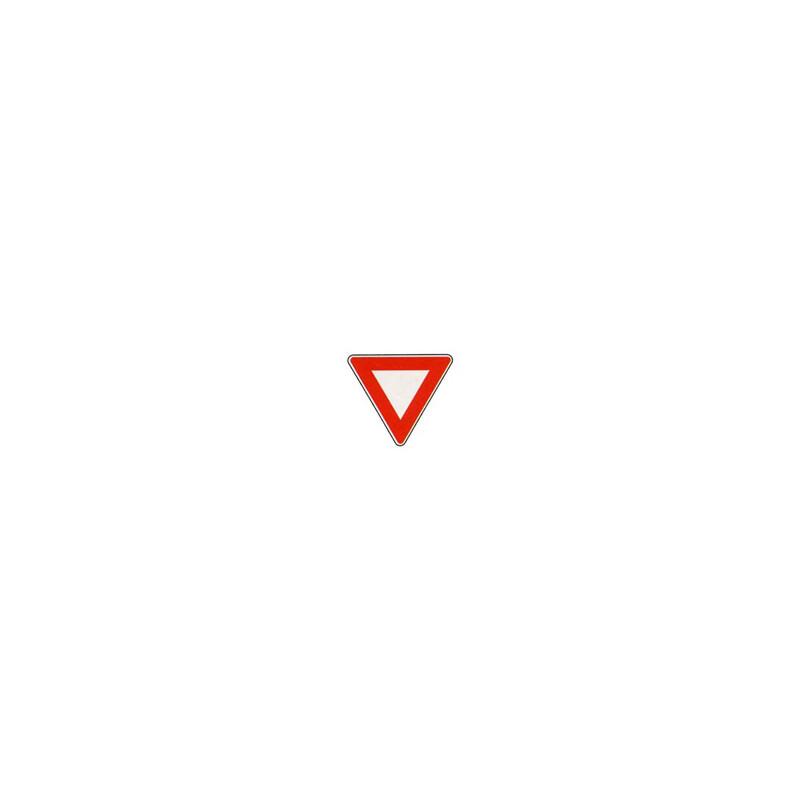 Panneau triangle AB3a # PR10AB3a700