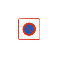 Panneau carré B6b1 # PR20B6b1700