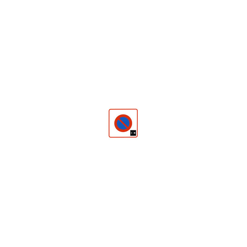Panneau carré B6b3 # PR20B6b3700