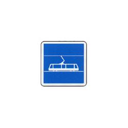 Panneau carré C7 # PR1000C7500