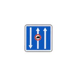 Panneau carré C24a1 # PR1C24a1500