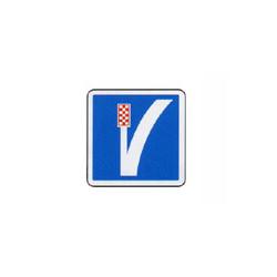 Panneau carré C26b # PR10C26b500