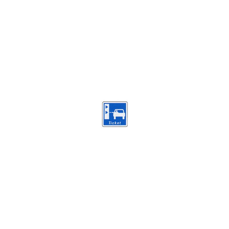 Panneau carré C62 # PR100C62500