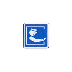 Panneau carré C64a # PR10C64a500