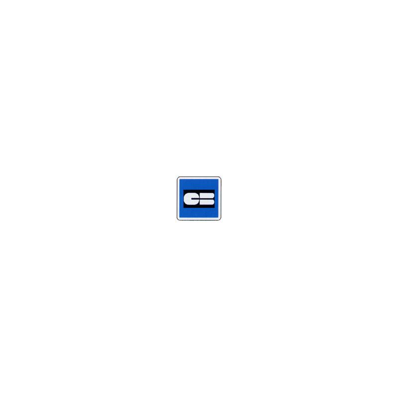 Panneau carré C64b # PR10C64b500