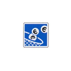 Panneau carré C64c # PR10C64c500