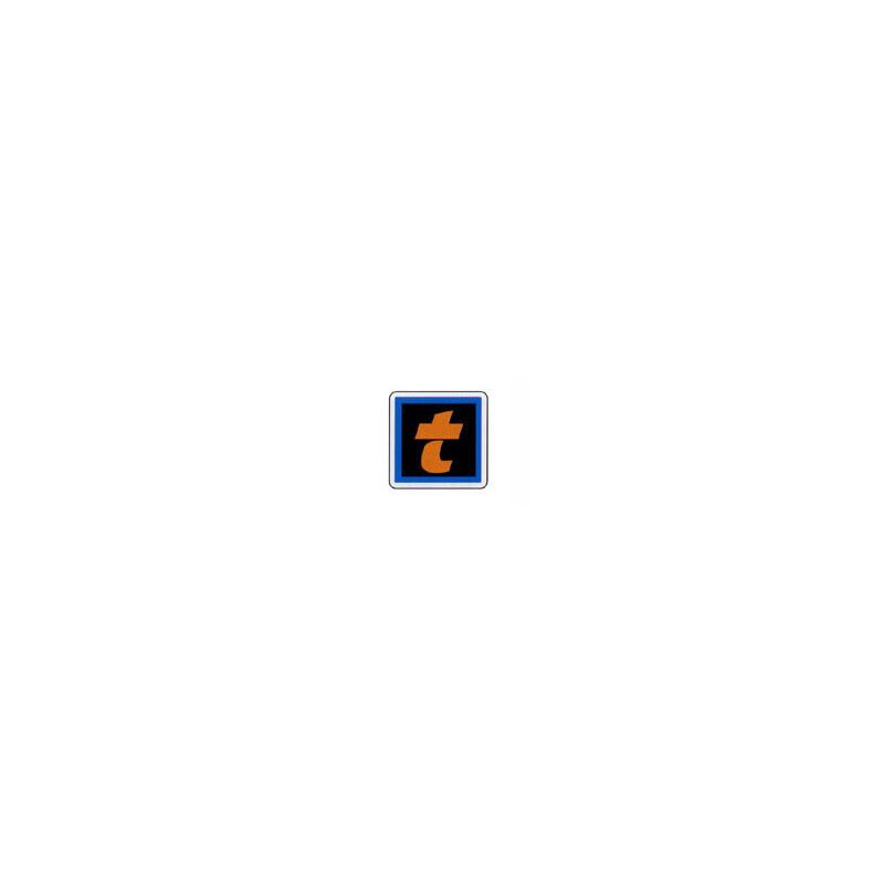 Panneau carré C64d # PR10C64d500