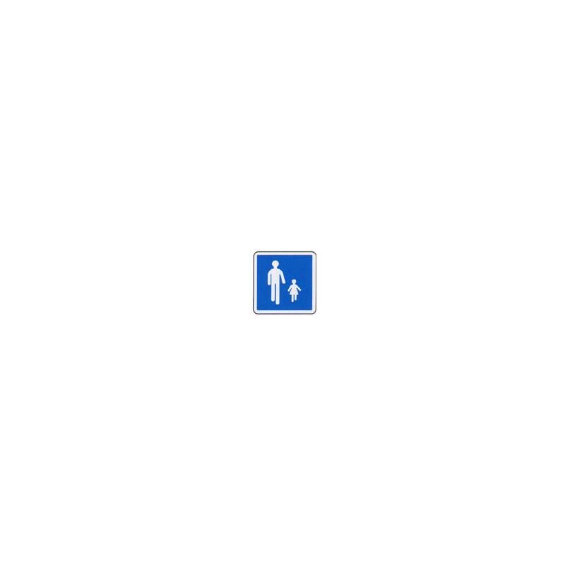 Ancien Panneau carré C109 - B54 # PR10C109500