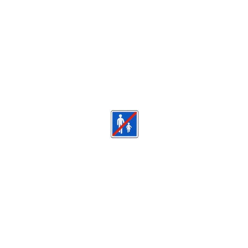 Ancien Panneau carré C110 - B55 # PR10C110500