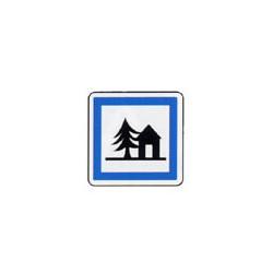 Panneau carré CE5a # PR10CE5a500