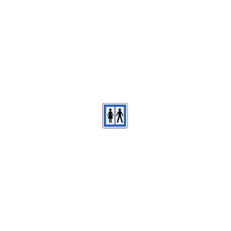 Panneau carré CE12 # PR10CE12500
