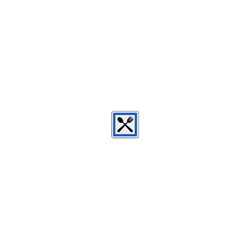 Panneau carré CE16 # PR10CE16500