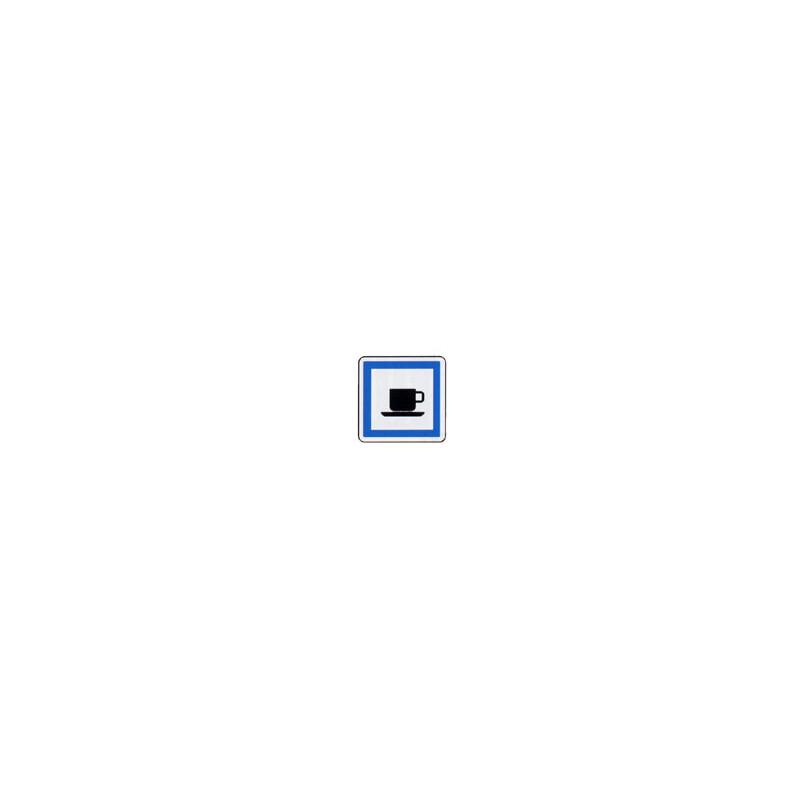 Panneau carré CE18 # PR10CE18500