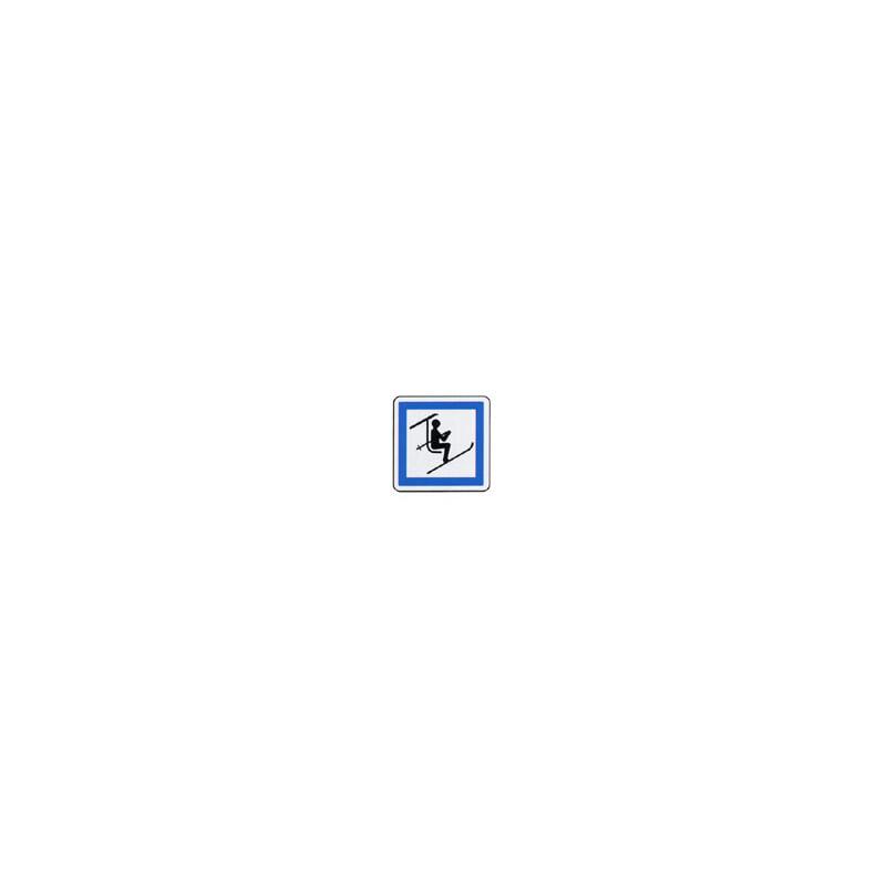 Panneau carré CE20b # PR1CE20b500