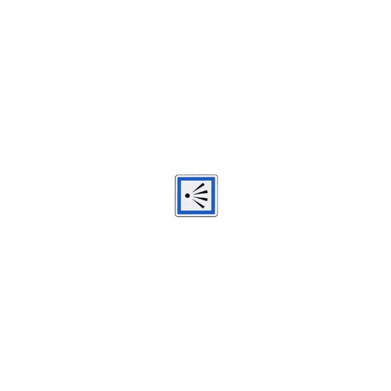 Panneau carré CE21 # PR10CE21500