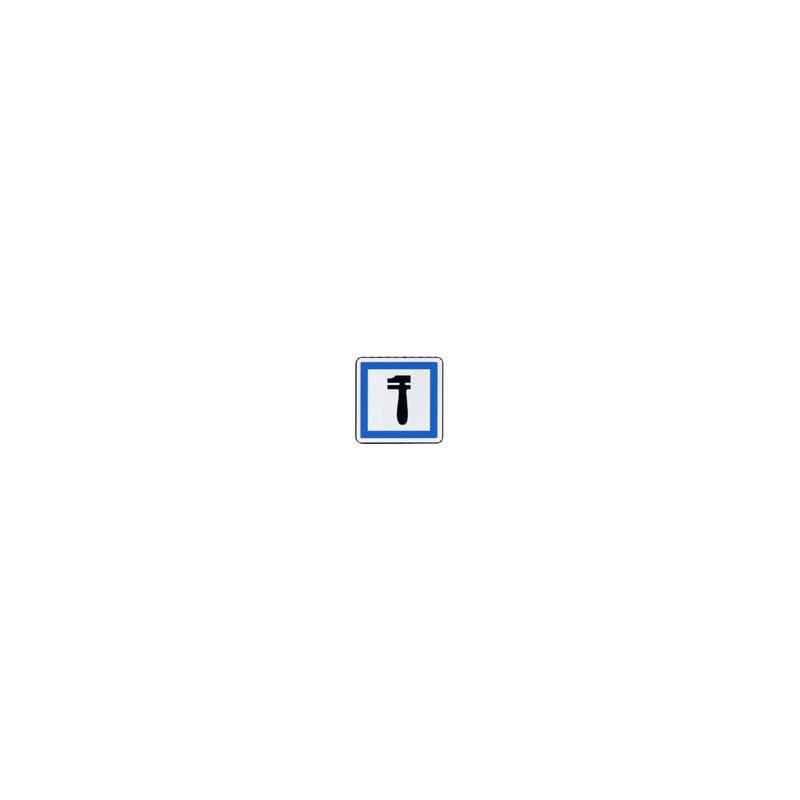 Panneau carré CE28 # PR10CE28500
