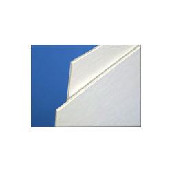 Carton blanc 2 faces # CP0751