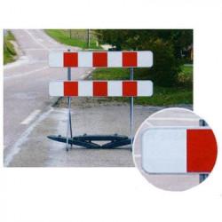 barrière barrage chantier type k2 # PR0511