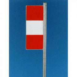 piquet signalisation obstacle  # PR0561