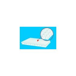 Plaque de Polyprint blanc 3 et 5 mm # MP1201
