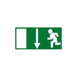 panneau issue de secours # AD0161