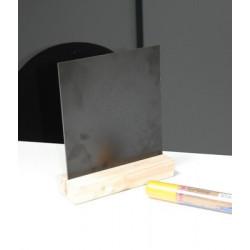 Panneau de table + socle bois Woodcraft