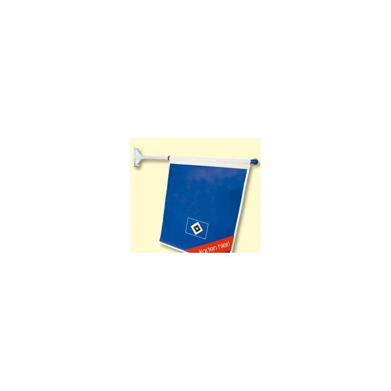 Porte drapeau extérieur base droite # AC3811