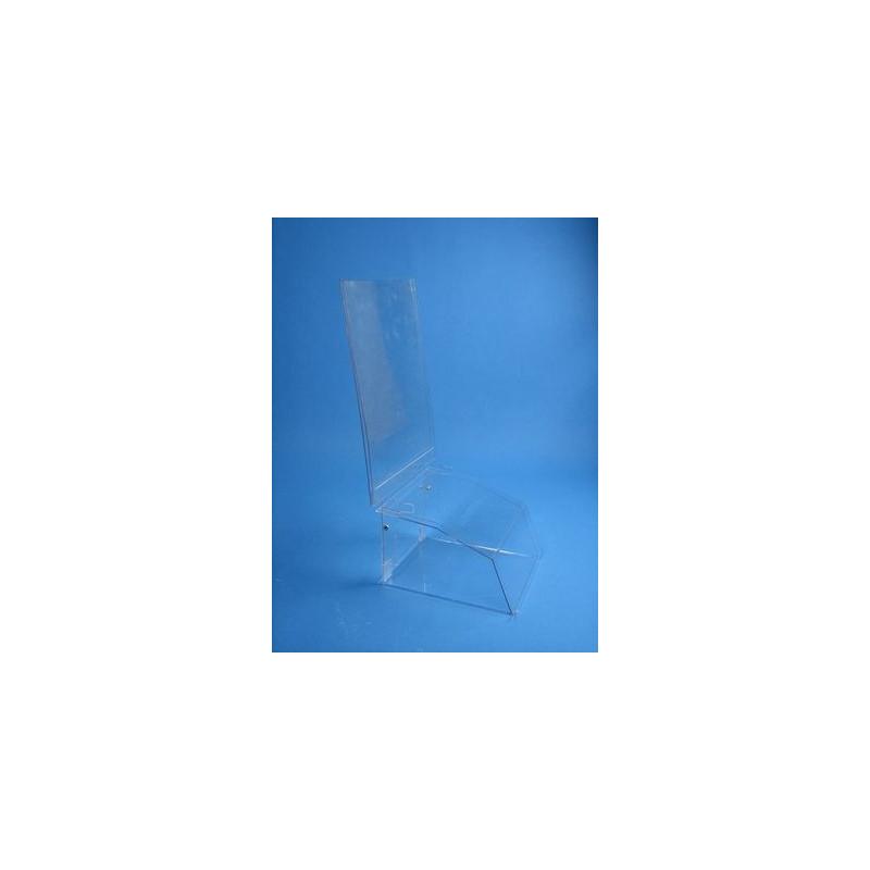 Urne éco + Affichette # PB0251