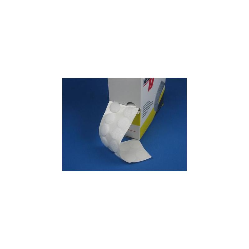Pastilles Velcro Adhésives # AC6121
