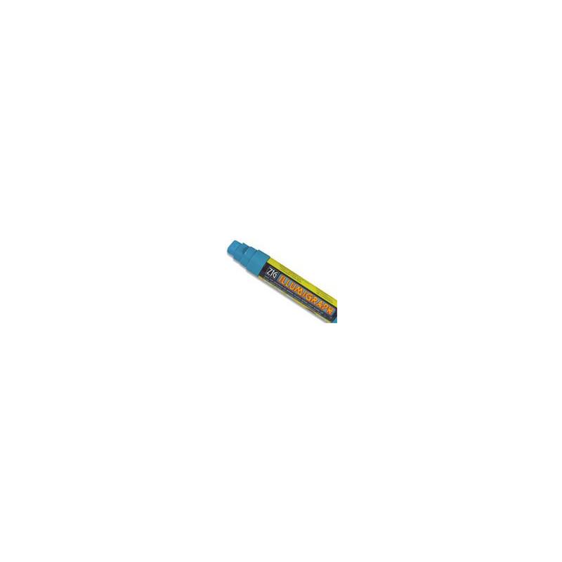 Feutre craie Fluorescent pointe carrée # AC5151BC
