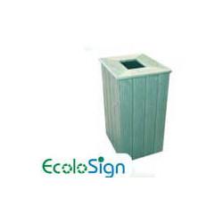 Corbeille Tremie Ecolosign # MU5045N