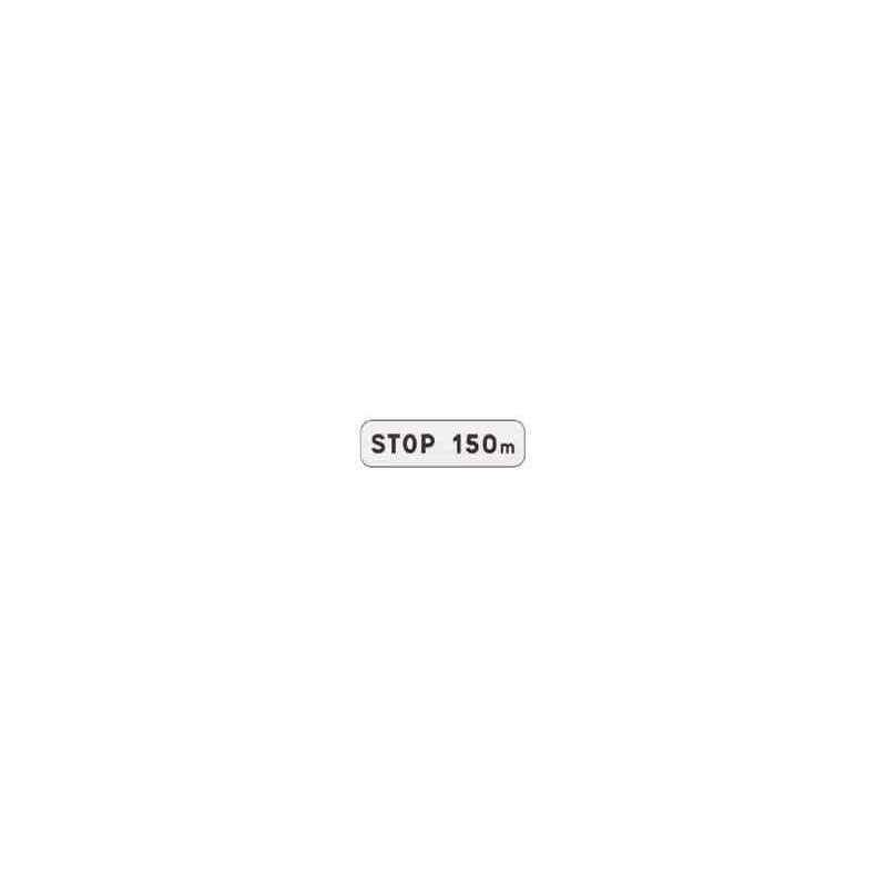 Panonceau M5b # PR100M5B700