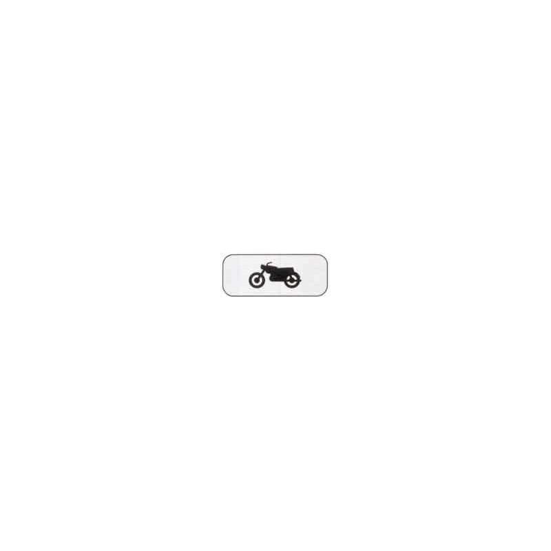 Panonceau M4c # PR100M4C350