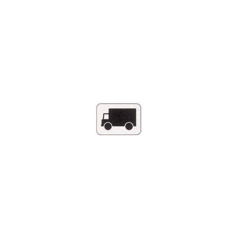 Panonceau M4g # PR100M4G350