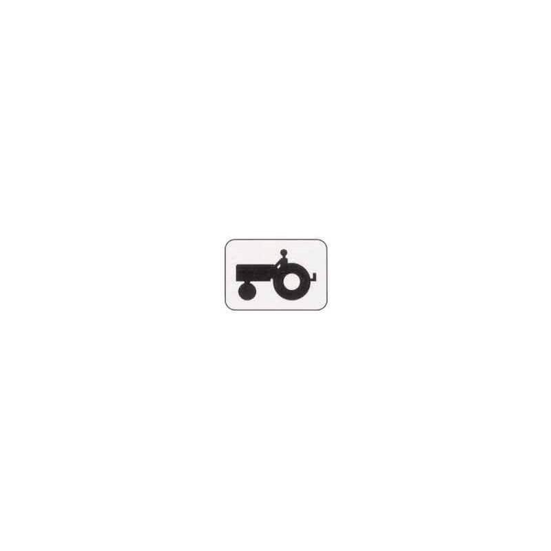 Panonceau M4i # PR100M4I350